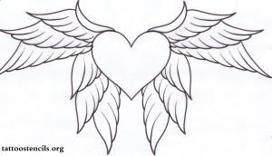 black-heart-tattoo-wings