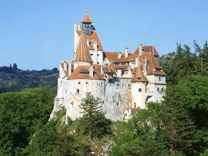 Bran (Draculas) Castle, Romania