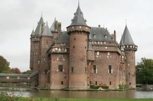 castle-netherlands