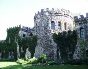CastlePemberton