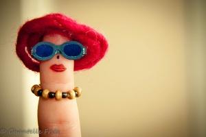 fingerart
