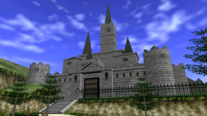 Hyrule_Castle_zelda(Ocarina_of_Time)