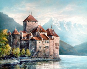 medieval-castle-paintings-3