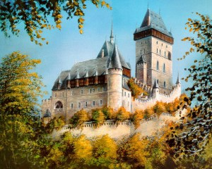 medieval-castle-paintings-4