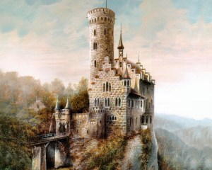 medieval-castle-paintings-5