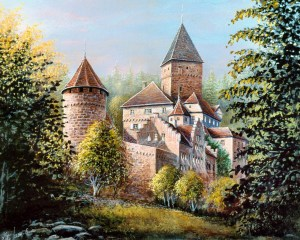 medieval-castle-paintings-6