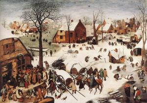 Pieter-Bruegel-The-Elder-The-Numbering-at-Bethlehem