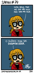 ensurdecedor