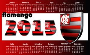 calendario completo - 2015-flamengo