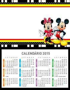 calendario-minnie-e-mickey-calendario