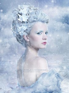 Best-Snow-Queen-White-Winter-Make-Up-Ideas-Looks-2013-2014-9