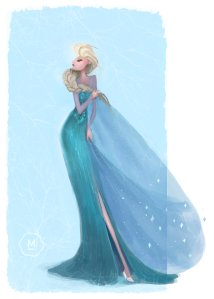 elsa_the_snow_queen_by_himaru_of_neptune-d6wnt6e