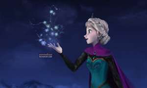 frozen__elsa_the_snow_queen_by_annmelisse-d6xnp6a