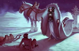 meeting_the_snow_queen_by_avatar_pwnz-d69fx5u