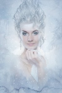 snow_queen_by_bibiarts-d5nfc2t