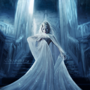 snow_queen_by_corvinerium_by_corvinerium-d84w81n