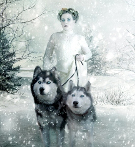 Snow_Queen_by_marloe