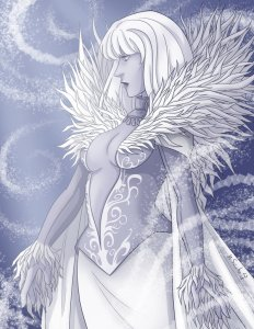 snow_queen_by_msciuto-d6zynt9