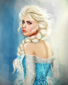 snow_queen_elsa_by_vanadise-d733xya