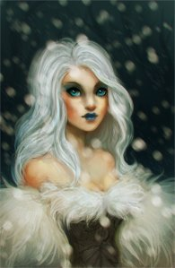 The_Snow_Queen_by_Peppermint_Pinwheel