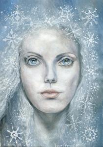 winter-or-snow-queen-margarita-levina