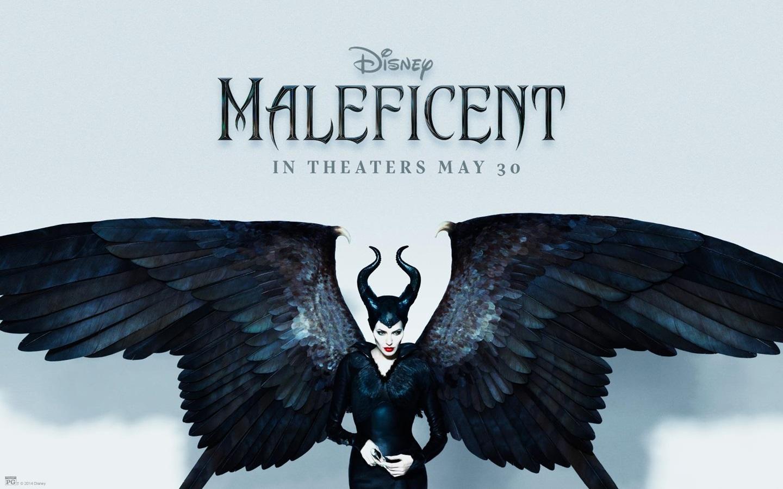 maleficent.malévola.angelina.jolie.filme.disney.wallpaper.papel.de.parede.black.wings.horns