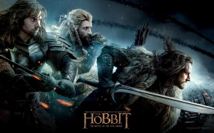 the.hobbit.the.battle.of.the.five.armies.movie.poster.o.hobbit.a.batalha.dos.cinco.exércitos.peter.jackson.dwarves.anões