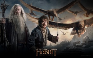the.hobbit.the.battle.of.the.five.armies.movie.poster.o.hobbit.a.batalha.dos.cinco.exércitos.peter.jackson.gandalf.frodo.baggins.bilbo.baggins.eagles.wallpaper