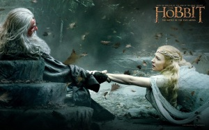the.hobbit.the.battle.of.the.five.armies.movie.poster.o.hobbit.a.batalha.dos.cinco.exércitos.peter.jackson.gandalf.galadriel.elf.queen.cate blanchett.wallpaper