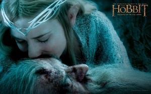 the.hobbit.the.battle.of.the.five.armies.movie.poster.o.hobbit.a.batalha.dos.cinco.exércitos.peter.jackson.gandalf.hurt.galadriel.elf.wallpaper