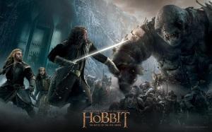 the.hobbit.the.battle.of.the.five.armies.movie.poster.o.hobbit.a.batalha.dos.cinco.exércitos.wallpaper