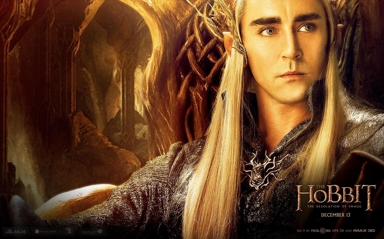 The hobbit wallpapers aurora - King wallpaper ...