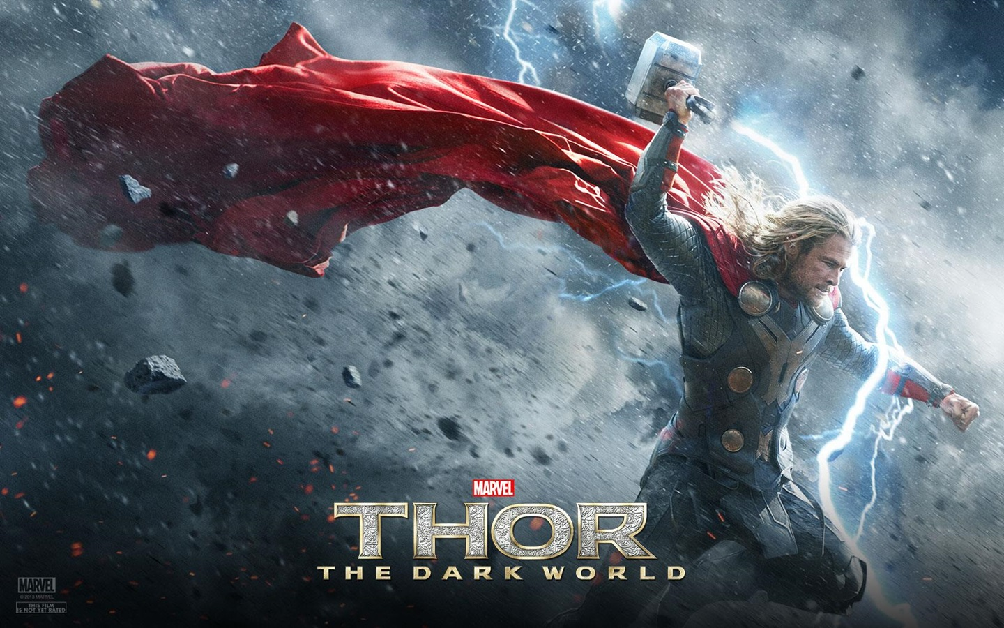 thor o mundo sombrio the dark world.wallpaper.papel de parede do thor.tor.tór