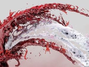 red-abstract-desktop-wallpaper