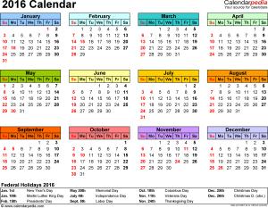 2016-calendar-c