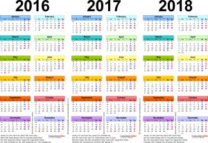calendar-2016-2017-2018