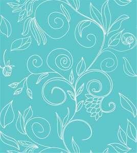 papel-de-parede-azul-turquesa-com-floral-delicado-em-branco-turquesa-03